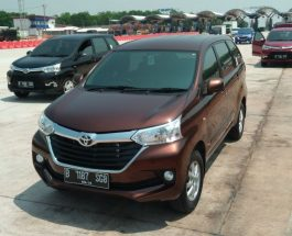 Review Mobil Toyota Grand New Avanza