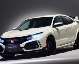 Keunggulan Honda Civic Type R