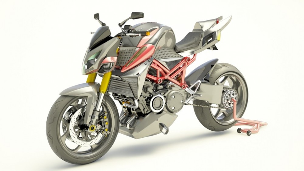 Furion Motorcycles