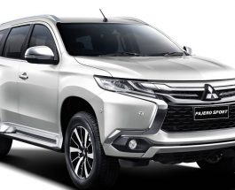 Review Kelebihan dan Kekurangan Mitsubishi All New Pajero